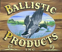ballistic products inc