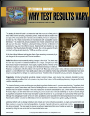 Brochure: Why Test Load Results Vary