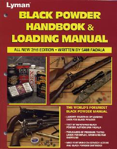 Lyman Black Powder Handbook, 2nd ed  - ballisticproducts com