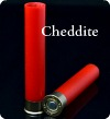 Cheddite .410 2-1/2 8mm brass, primed and skived (bag/100)