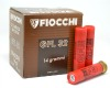 Fiocchi  32ga  2.5 1/2oz 1260fps (box/25)