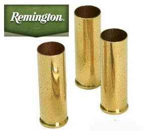 Remington 38 Special unprimed Brass case (50/bag)-ballisticproducts com