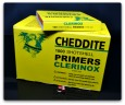 Cheddite 209 Primers (1000/box)
