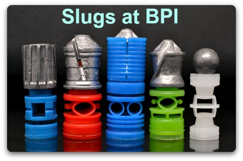 12ga DGS Thunderbolt slug (10/pak) - ballisticproducts com