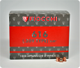 Fiocchi 616 Shotshell primers 209 size