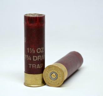 Federal Paper 12ga 2-3/4 once fired hulls (100/bag