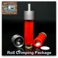 Roll Crimping Package (select your gauge)