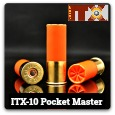 12ga ITX -10 Pocket Master Loading Package