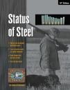 Status of Steel manual, 18th ed.
