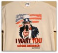 Remember the Second Amendment  T-Shirt
