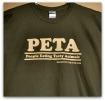 People Eating Tasty Animals T-Shirt (*select size)