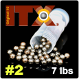 ITX Original-10 Shot #2  .150 (bag/7 lbs)