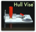 Hull Vise (*select size in Options)