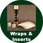 Wraps & Inserts