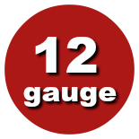 12 gauge hulls - all lengths