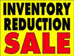 Shotshell Inventory Reduction Sale