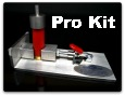 BPI Roll Crimper & Hull Vise Pro Kit