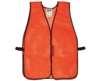 Blaze Orange Safety Vest (one size fits most)