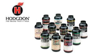 Hodgdon HP38 Spherical Powder 8# - ballisticproducts com