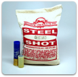 Steel Shot #F/#TTT (bag/10#)