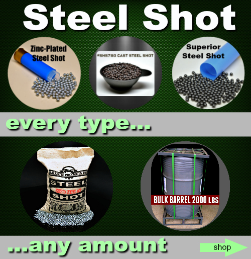 Shotshell reloading supplies, components, & accessories: Ballistic